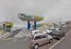 Gasolinera DISA en Valverde, El Hierro./ Google Maps.