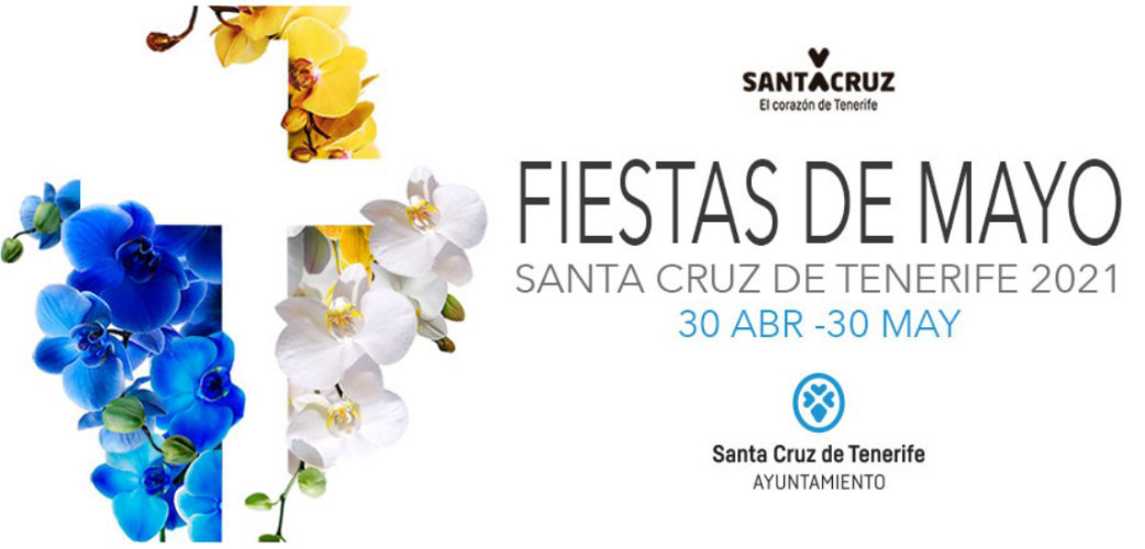 El inicio de las Fiestas de Mayo protagonizan este fin de semana en Santa Cruz