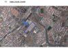 Ubicación del solar del futuro edificio en S/C. de Tenerife./ Cedida.