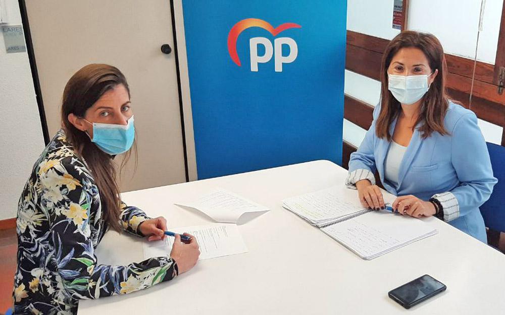 El PP reclama que el Cabildo ponga en marcha un plan ambicioso y específico para potenciar el empleo juvenil