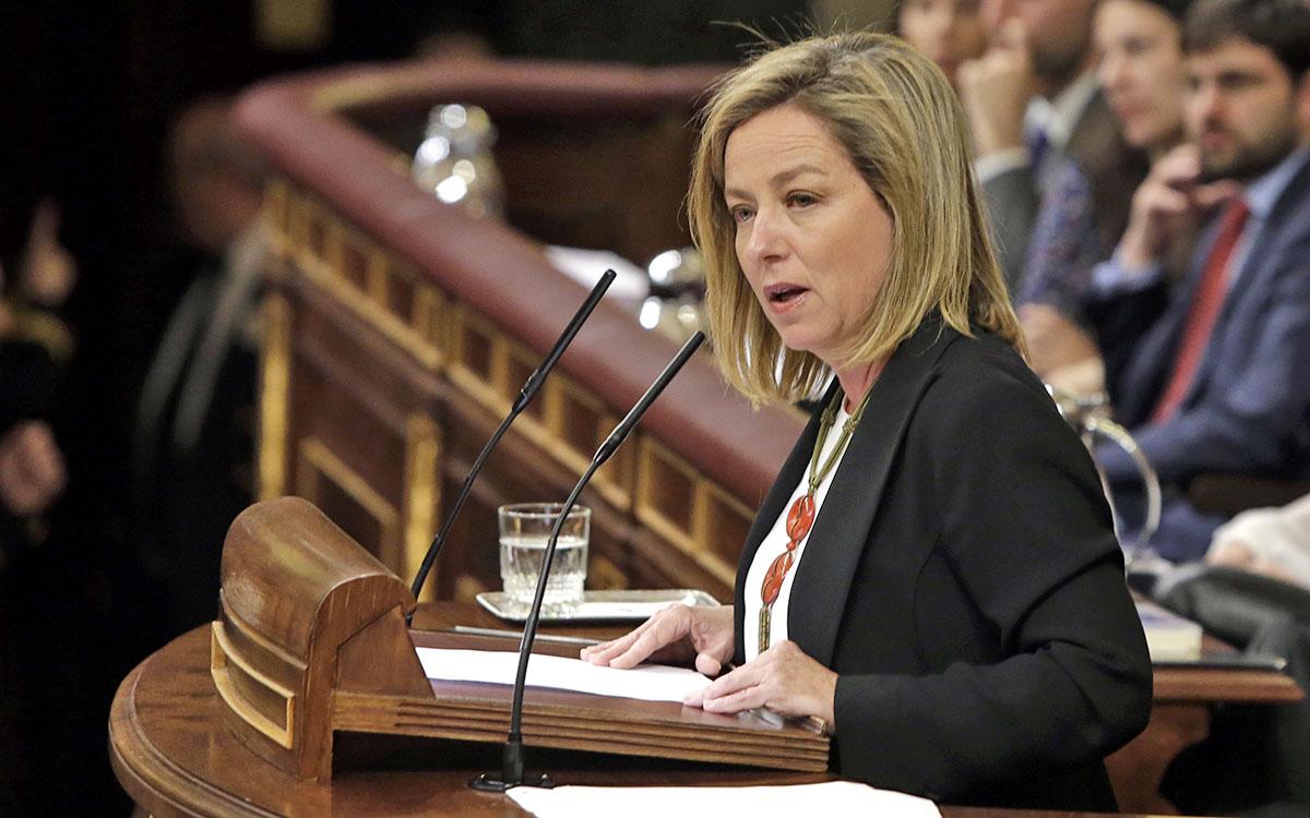"""Oramas advierte al PSOE que la falta de políticas juveniles estructurales """"asfixia al talento"""""""
