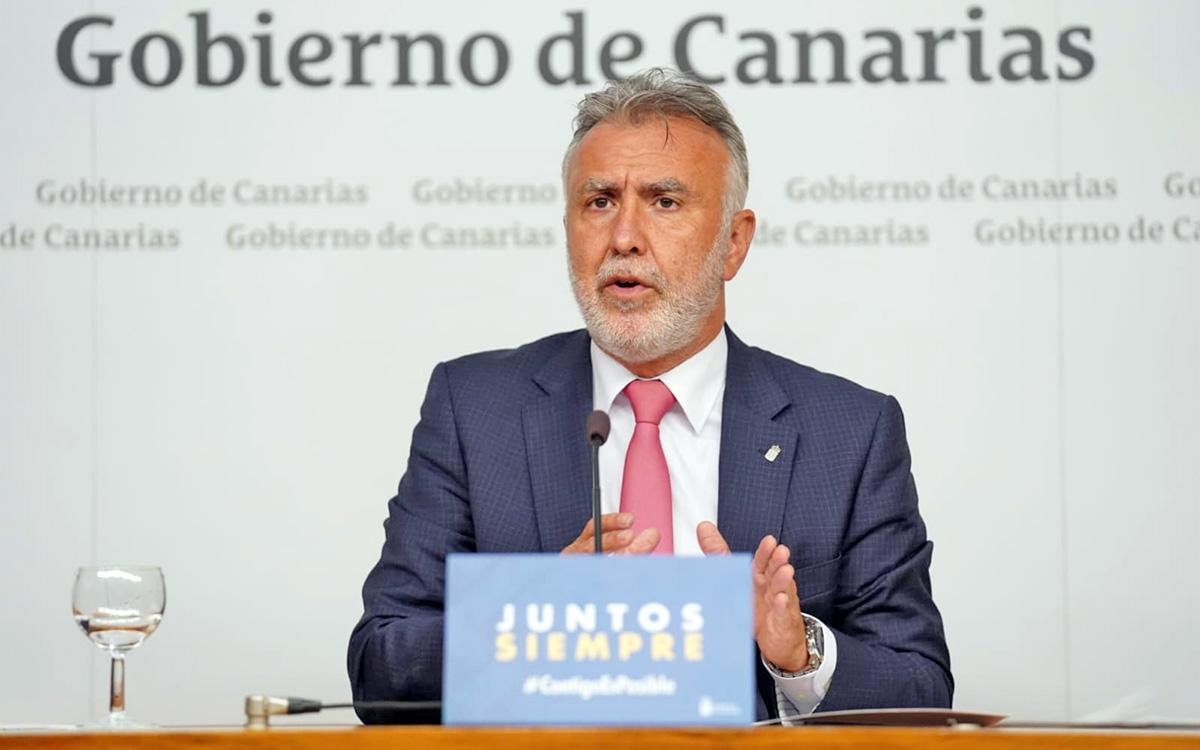 Canarias mantiene las restricciones tras el fin del estado de alarma