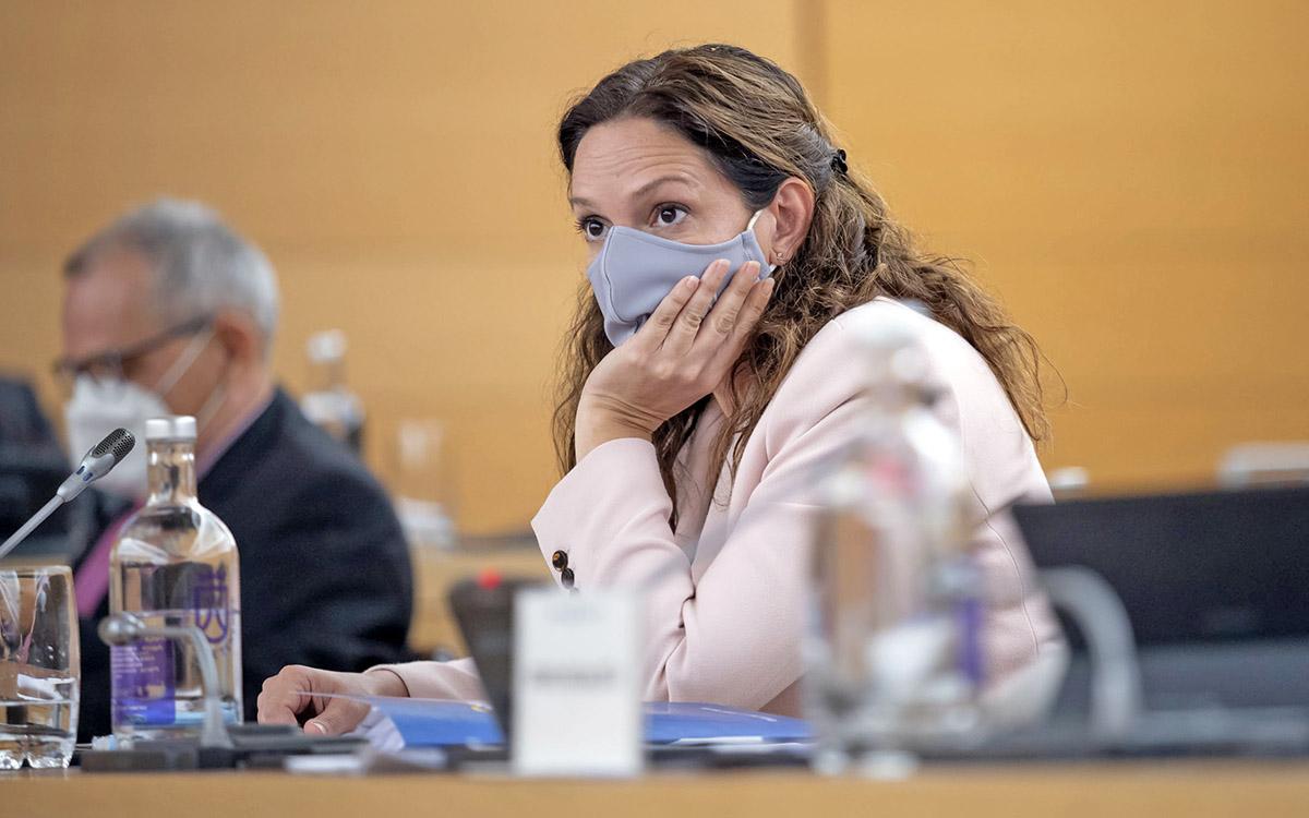 El PP consigue que PSOE y C's en Tenerife dejen de usar de forma partidista recursos públicos