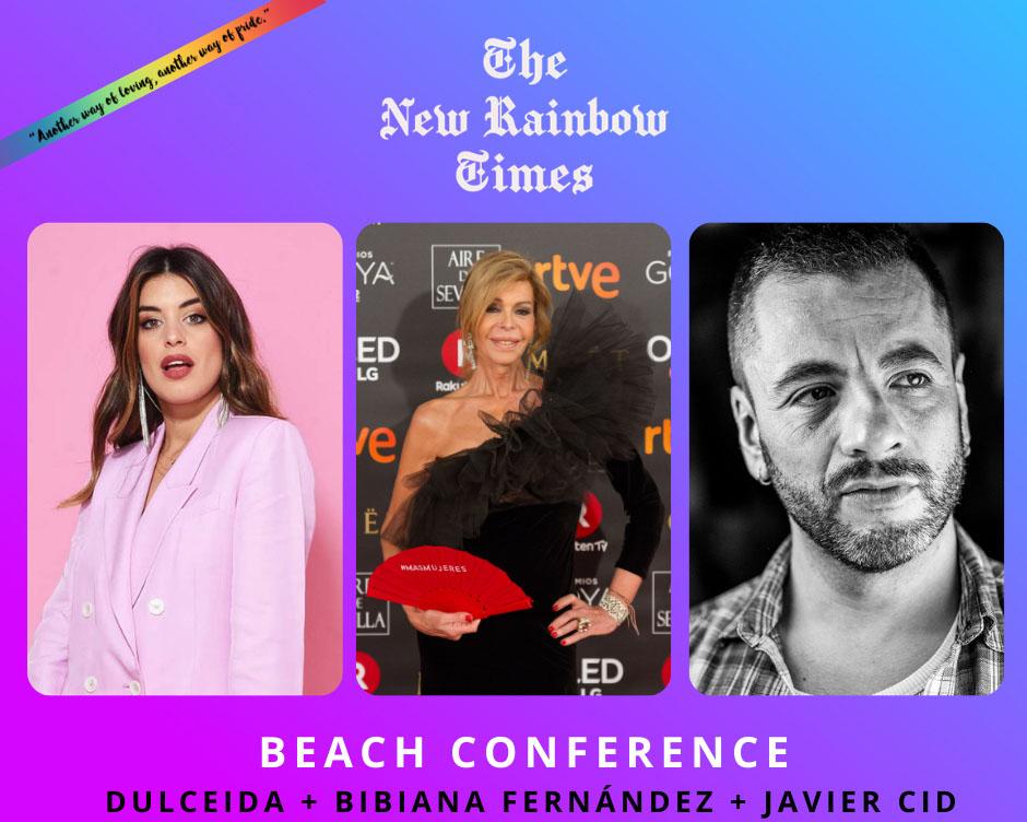 Cine, música, exposiciones, y el ARN-Culture Pride centran la agenda de Santa Cruz