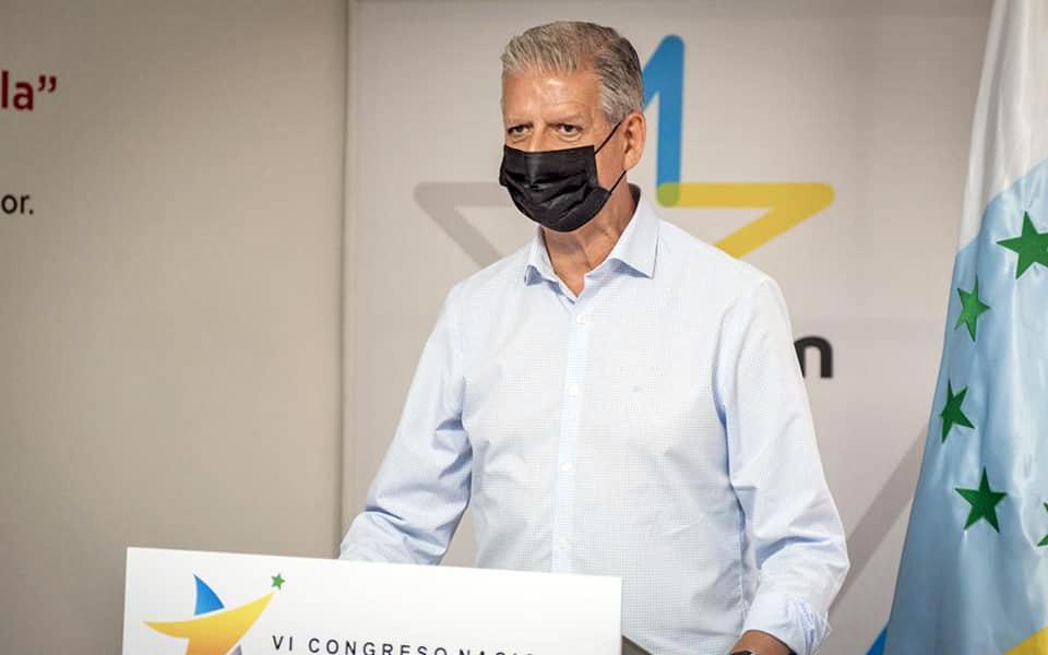 CC Tenerife exige al Estado un Fondo de Reconstrucción Municipal para paliar la crisis económica