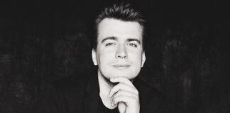 El compositor y pianista ruso Fyodor Biryuchev./ Cedida.