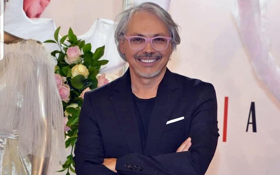 """Juan Carlos Armas estará presente en la """"Pasarela Larios"""" Malaga Fashion Week 2021 con su nueva colección """"HESPÉRIDES"""""""