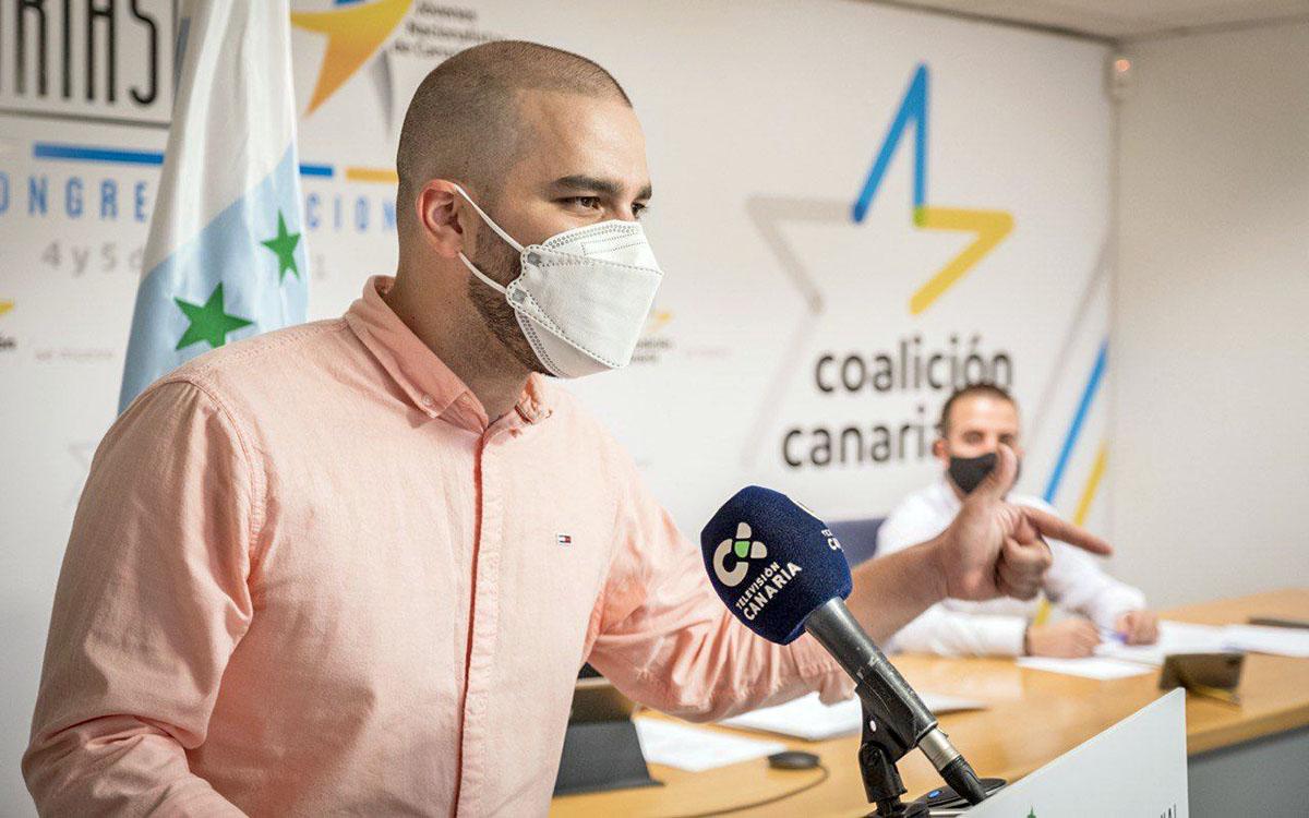 """JNC reclama que Canarias tenga """"prioridad"""" en el plan estatal contra el desempleo juvenil"""