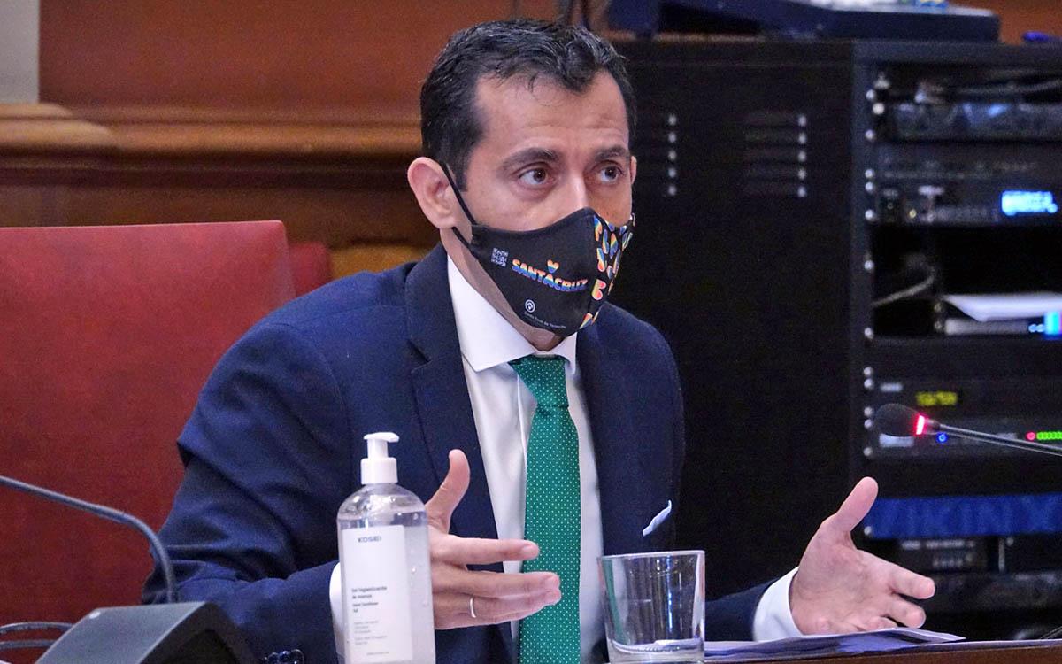 Coalición Canaria critica que la oposición utilice la emergencia social para generar ruido político