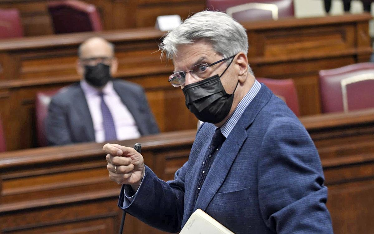 """CSIF no encuentran viabilidad a la propuesta de Julio Pérez: """"Respuesta a una proposición deshonesta"""""""