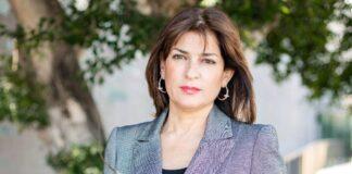 Matilde Zambudio, portavoz de Cs en Santa Cruz de Tenerife./ Cedida.