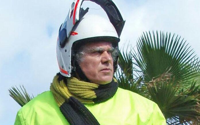 Padre Báez./ Twitter.