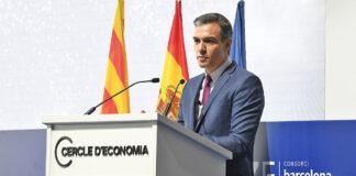 Pedro Sánchez, presidente del Gobierno./ Pool Moncloa/ Borja Puig de la Bellacasa