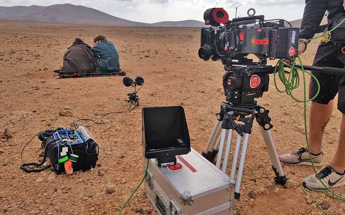 El REF y el diferencial fiscal de las producciones audiovisuales, en debate