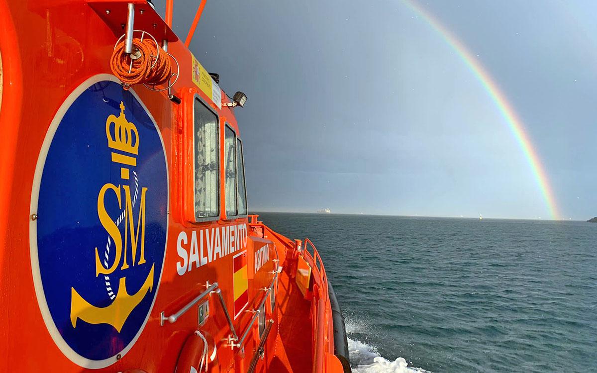 CSIF alerta de riesgo por falta de trabajadores en Salvamento Marítimo en Canarias