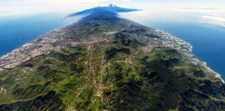 Isla de Tenerife./ Cedida.
