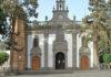 Basílica de Ntra. Sra. del Pino./ Cedida.