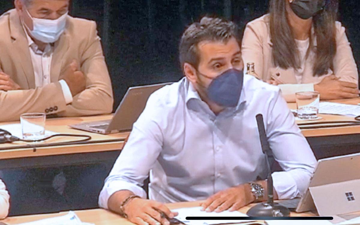 El PSOE califica de desastre los retrasos en las ayudas a autónomos y pymes