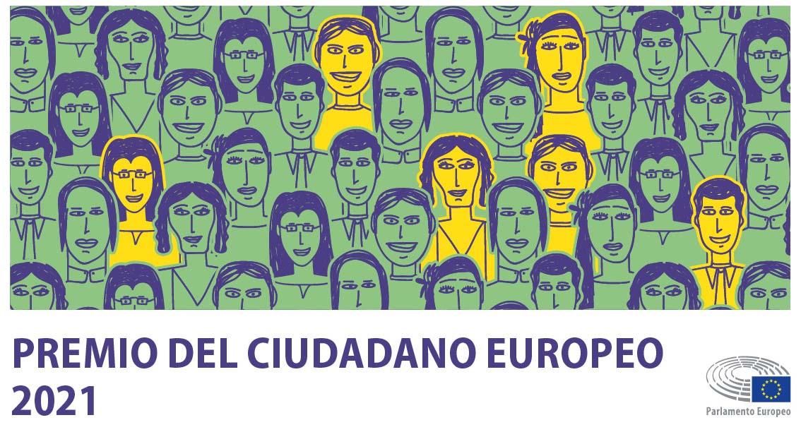 Los voluntarios de Moya, Premio Ciudadano Europeo por ser ejemplo durante la crisis migratoria