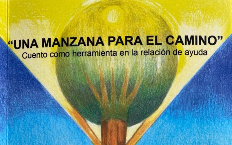 """En el Círculo de Amistad, """"UNA MANZANA PARA EL CAMINO. Cuento como herramienta en la relación de ayuda"""""""