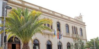 Ayuntamiento de Adeje./ Cedida.