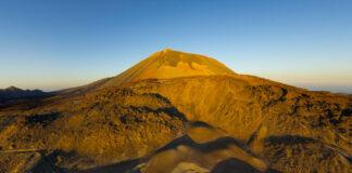 Parque Nacional de El Teide./ Cedida.