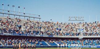 Estadio Heliodoro Rodríguez López./ www.clubdeportivotenerife.es