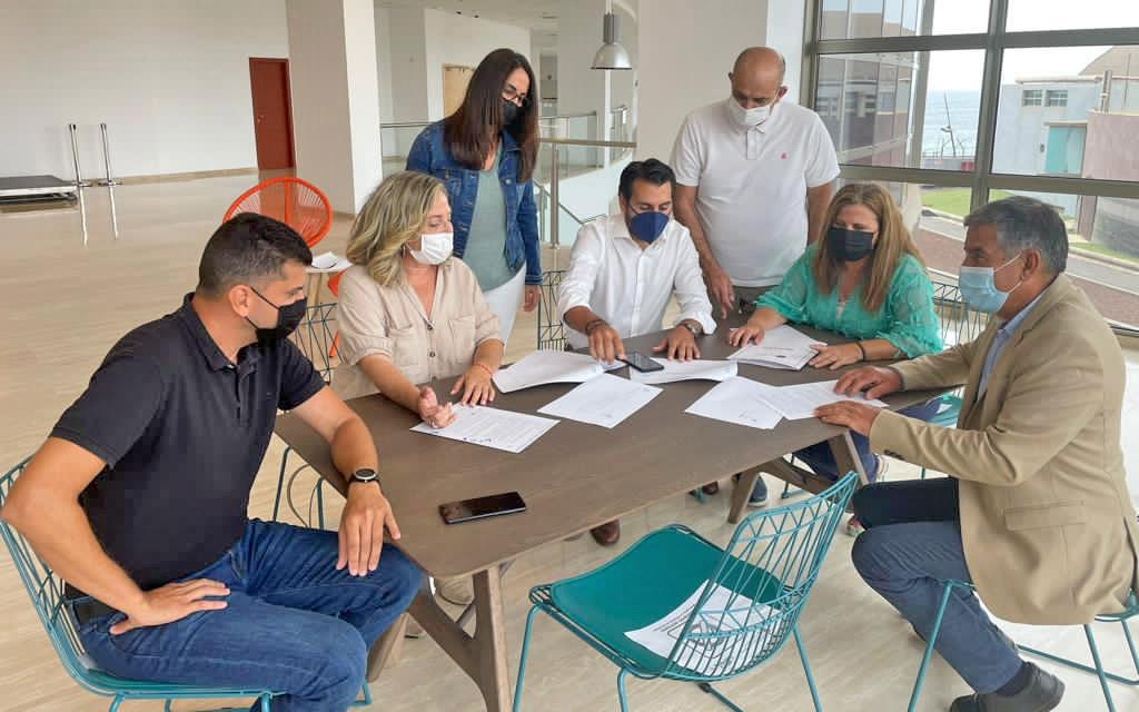 El PSOE exige a Lola García que cumpla y publique la resolución de ayudas a la contratación de parados que anunció