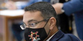 Oswaldo Betancort, secretario ejecutivo nacional de Migraciones de CC./ Cedida.