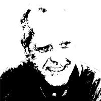 Rafael Lutzardo, escritor y periodista