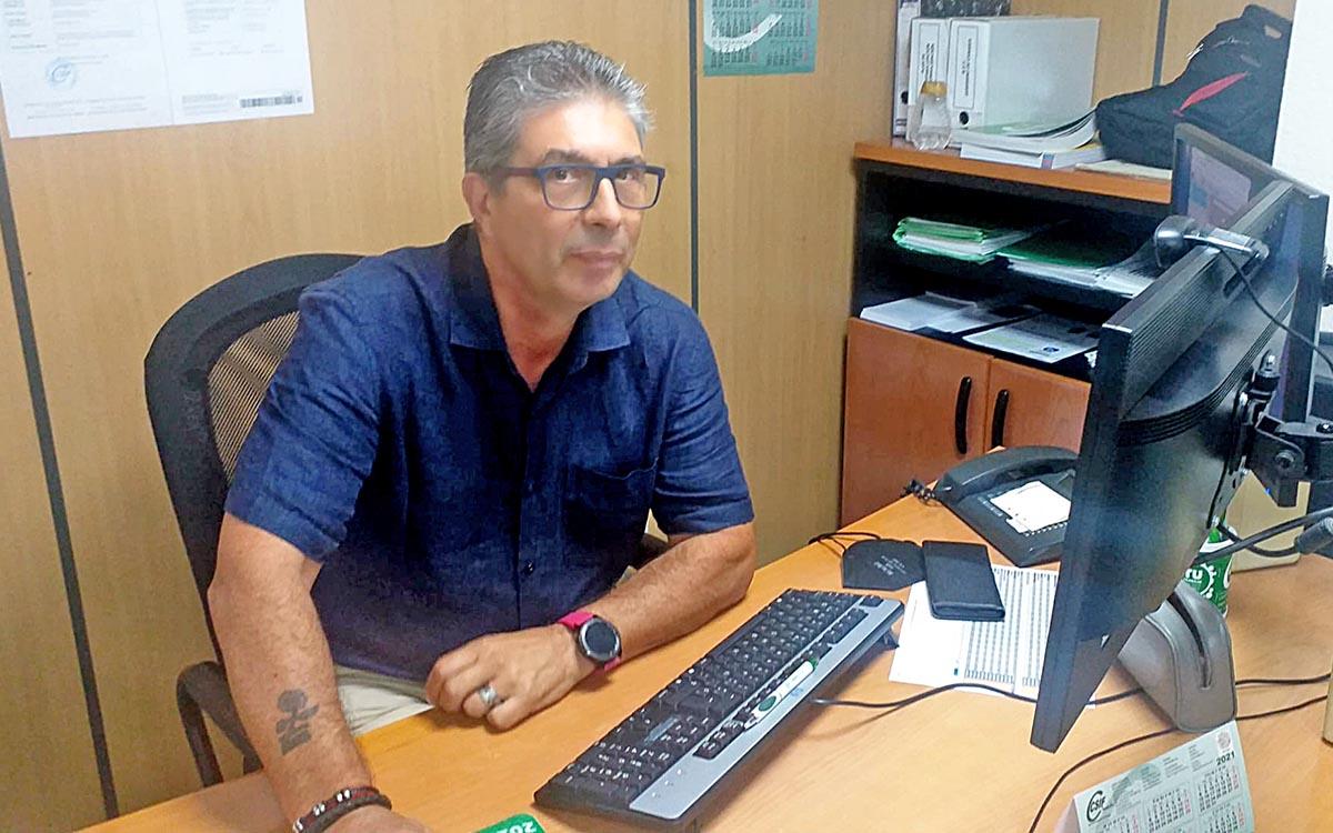 La verdad por delante, eslogan que define a CSIF Canarias