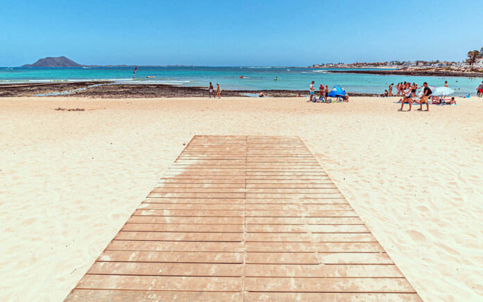 Fuerteventura./ Turismo de Canarias.