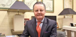 José Fernando Cabrera, presidente de FAST./ Cedida.