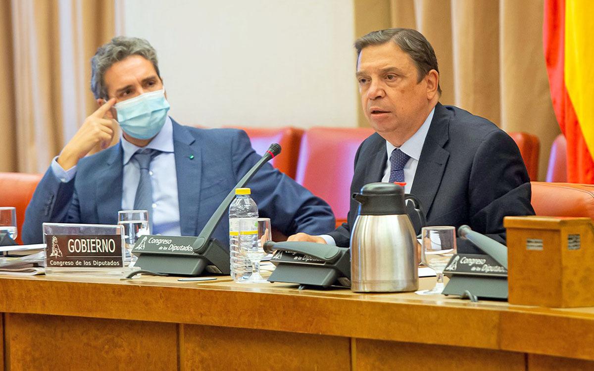 Reacción de ASPROCAN a la intervención del Ministro de Agricultura en la Comisión de Agricultura del Congreso