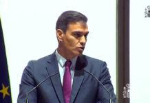 Pedro Sánchez, presidente del Gobierno./ Pool Moncloa - Borja Puig de la Bellacasa.