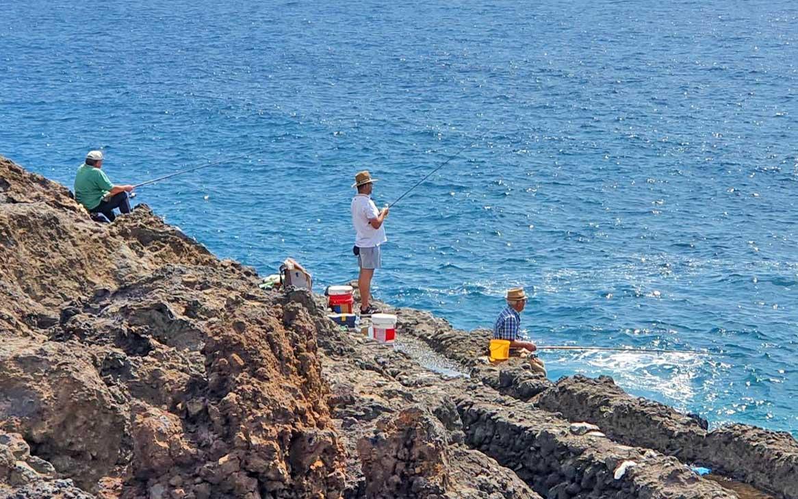 """CC alerta que la nueva regulación del Estado a la pesca deportiva """"da la espalda"""" a Canarias"""