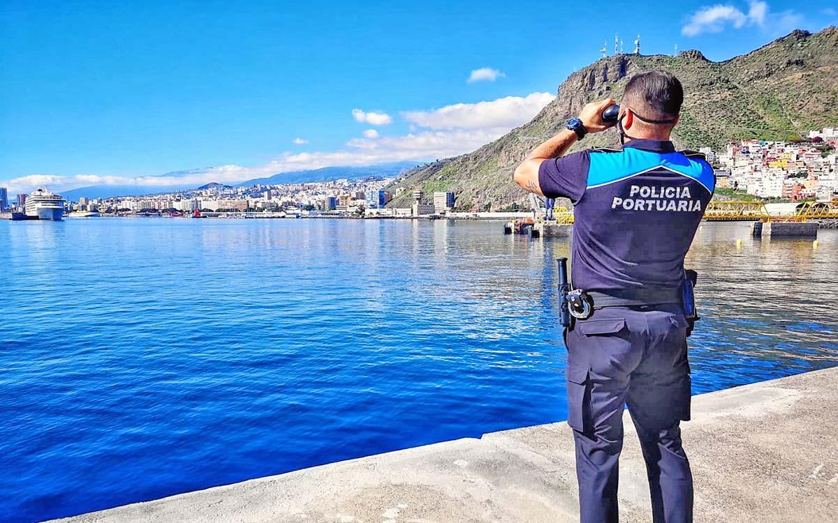 CSIF recurre por vía judicial la convocatoria de la policía portuaria de Tenerife