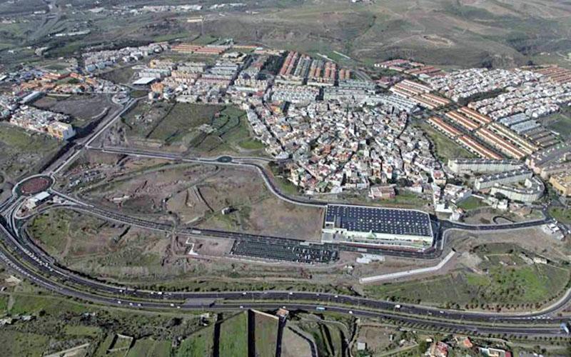 El PP rechaza la eliminación de 700 viviendas para familias vulnerables por la modificación del PGO-2012