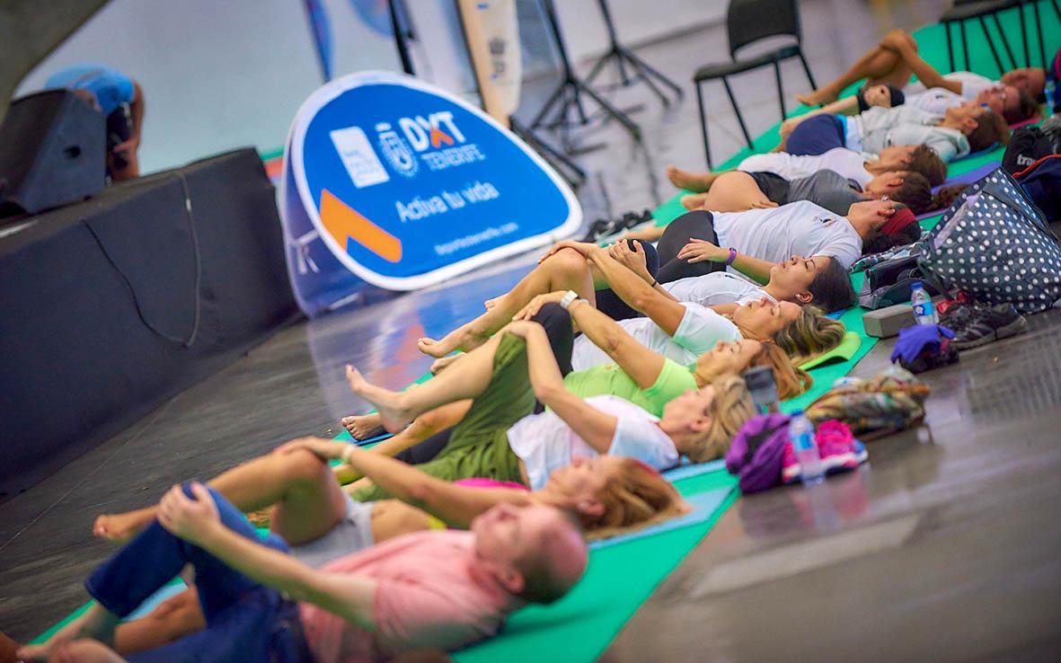CC-PNC solicita la reanudación de los Juegos Máster del Cabildo