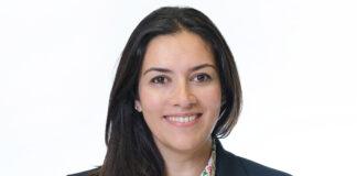 Matilde Fleitas Martín, diputada del Grupo Parlamentario Socialista./ Cedida.